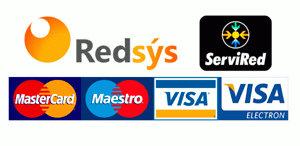 pago seguro redsys